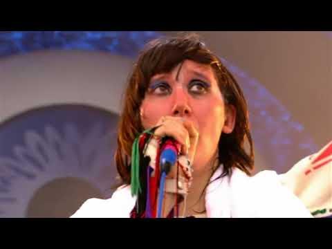 Yeah Yeah Yeahs - Live at Glastonbury [2009-06-28]