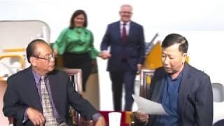 TT Úc có dám tuyên bố điều Hà Nội cần nhất hiện nay?
