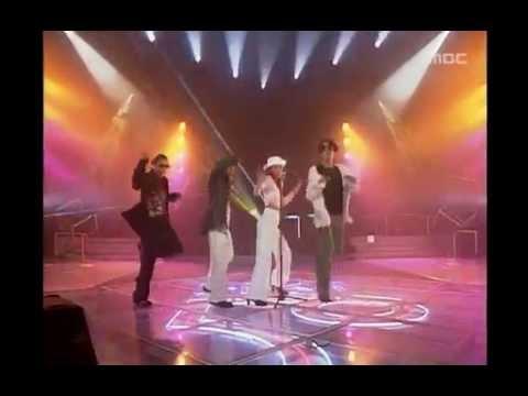 Roo'Ra - The angel who lost wings, 룰라 - 날개 잃은 천사, MBC Top Music 19950526