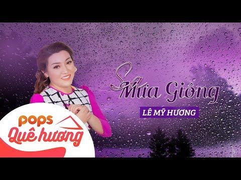 Sa Mưa Giông | Lê Mỹ Hương