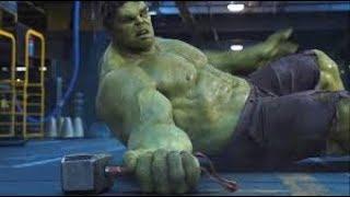 Người Khổng Lồ Xanh vs Thần Sét - Ai Sẽ Là Người Chiến Thắng ( Thor vs Hulk ) - GRAY TV