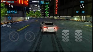 """Fast Racing 2 - Mustang Speed Drift Car Race Games """"MAP Japan""""  Android Gameplay FHD #3"""