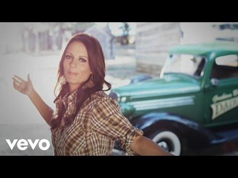 Sara Evans - Low