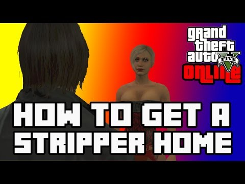 How to get a hooker online