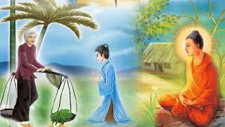 Muốn Cha Mẹ Sống Lau, Hạnh Phúc...Cách ĐỀN ƠN BÁO HIẾU Cha Mẹ - Lời Phật Dạy