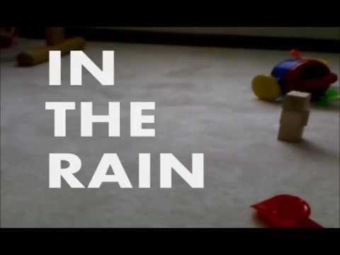 吉田崇展 「In The Rain」