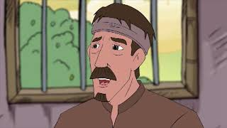 Phim hoạt hình   Khoảnh khắc kỳ diệu   MƯU KẾ   Phim hoạt hình hay nhất 2018