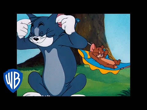 Tom a Jerry - Zasmejte sa