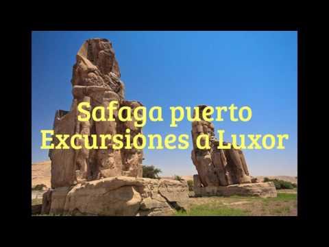 Excursiones en tierra del puerto de Safaga