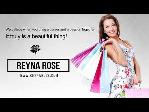 Reyna Rose Boutique - Woman clothing store Calgary - Online shopping Calgary, Alberta