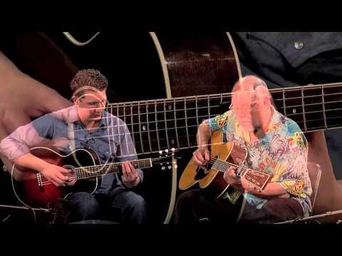 Guitaristas  - Magazine cover