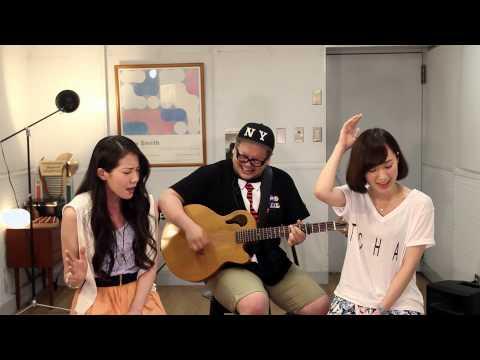 Stand by U/東方神起 (Cover)