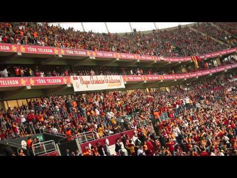Galatasaray - Mersin İY