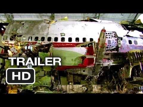 TWA Flight 800 Official Trailer #1 (2013) - Documentary HD