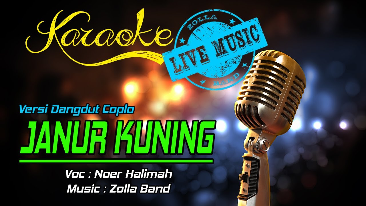 Janur Kuning Icha Novia Official Video Live Karaoke Video Sportnk
