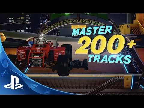 Trackmania® Turbo Video Screenshot 1
