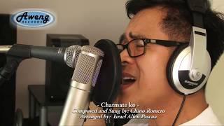 CHATMATE KO - by Chino Romero