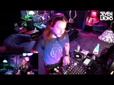 Seven Lions Livestream Mix (April 17)