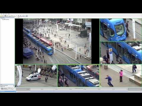 Avigilon HD Surveillance System Overview by AlertSystems Ltd