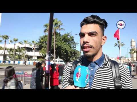ميكرو الأيام24: توقعات المغاربة بخصوص مشاركة المنتخب في