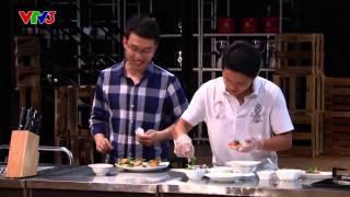 [Vua đầu bếp] Tập 3 - Vòng Audition khu vực phía Bắc