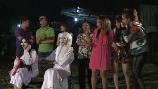 Tiệm Bánh Hoàng Tử Bé 2 - Tập 40 - Ma Lại Sợ Ma