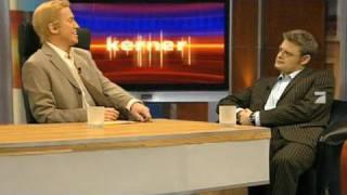 Kerner: Das Duell mit Beckmann