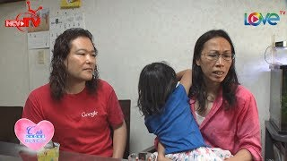 Chuyện tình hạnh phúc của cô gái Việt Nam sống tại Nhật Bản 20 năm   Kết hôn và có 3 con hạnh phúc👫