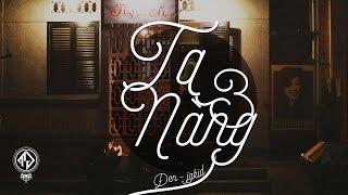 Ta và Nàng - Đen ft. JGKiD (Lyric Video) | tas release
