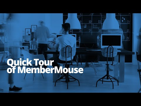 video Membermouse