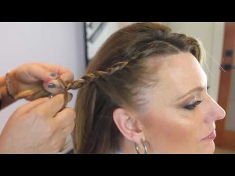 SUDZZfx StylePlay with Katee Petro - Braiding Styling Techniques