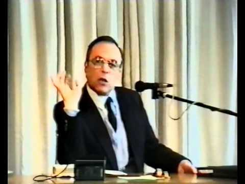 S.Tarassenko - Christianisme et New Age 1-2 Conférence