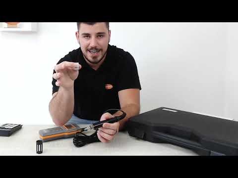 Você sabe como utilizar o AK87 com sonda de Oxigênio Dissolvido?
