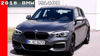 2018 BMW 1 Series - M140i