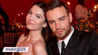Liam Payne & Ex-Fiance Maya Henry Spark REUNION Rumors!