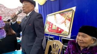 Mừng thọ ông Nguyễn Văn Sửu - Thượng Thượng Thọ (90 tuổi)