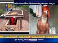 Guntur Man wishes to bury himself alive, builds a living tomb