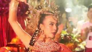 เคณศอินทร์ศวร นวราตรี 2015 / Thailand Navratri celebration