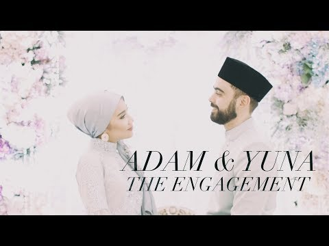 Adam & Yuna 'The Engagement'
