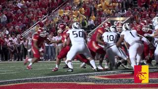 'Gorilla Rewind vs. Lindenwood (Sept. 12th, 2015) - Pittsburg State University
