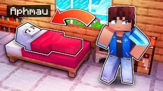Minecraft CHEATING And Not Getting CAUGHT!