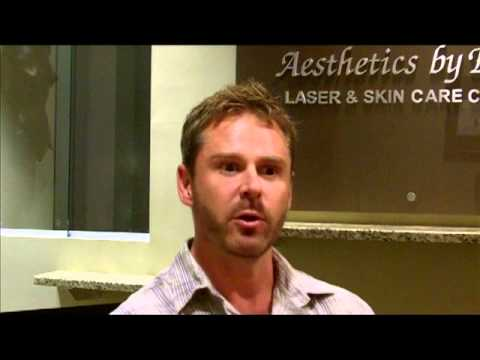 Interview with Ben about Aesthetics-by-Eileen of Raleigh, NC