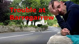 Trouble at Barregarrow