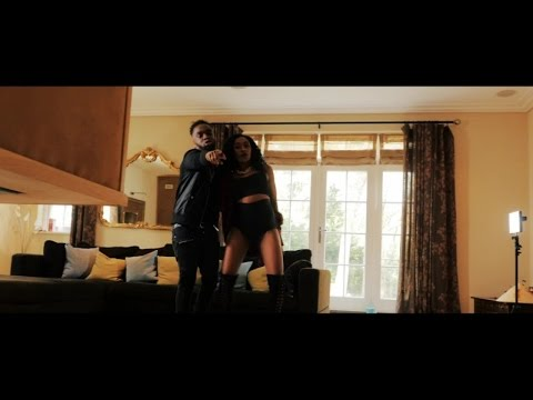 NSG - Undress For Me (ft. Oluwaflyboy) [Music Video]   GRM Daily