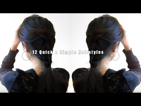 Outstanding How To Make A Great Quiff Hairstyle Hair Style Do Step By Step Video Short Hairstyles For Black Women Fulllsitofus