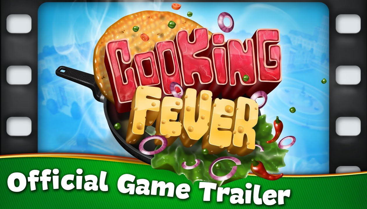 Main Cooking Fever on pc 2