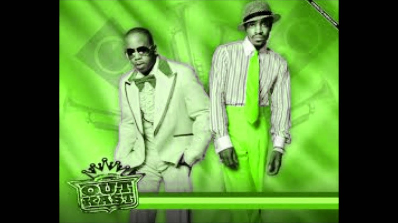 OutKast-So Fresh,So Clean[dirty] - YouTube