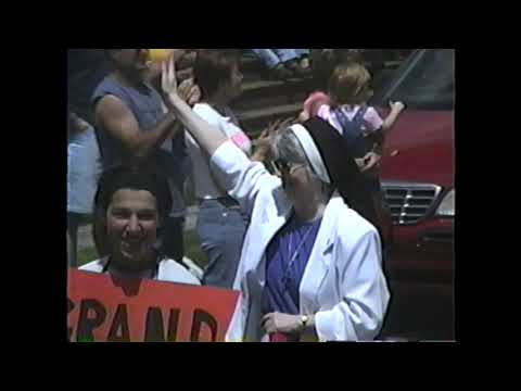 St. Mary's Parade  5-30-04