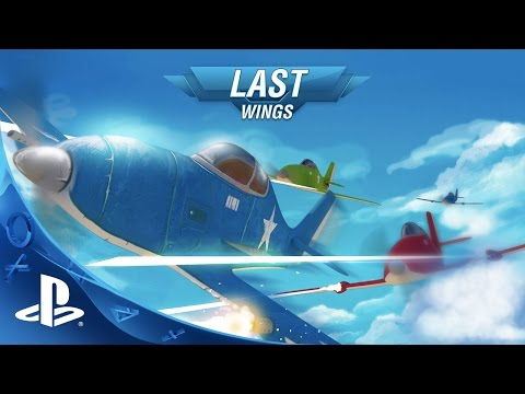 Last Wings Trailer