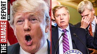 Trump SHOCKS Republicans With Sickening Priorities